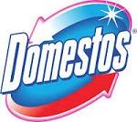 Domestos Logo