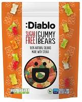 Gummy Bears Sweets Image