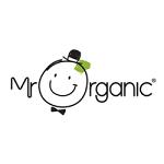 Mr Organic Logo